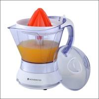 Wonderchef Citrus 30 W Juicer(White, 1 Jar)