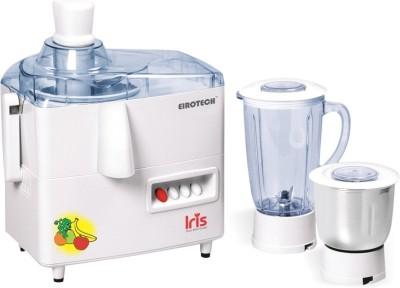 Eirotech Iris 550 W Juicer Mixer Grinder