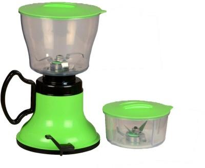 JK Lakshya Virgin Plastic 000 W Juicer Mixer Grinder