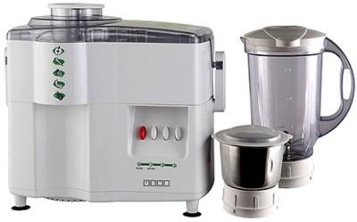 Usha JMG 2744 450W Juicer Mixer Grinder