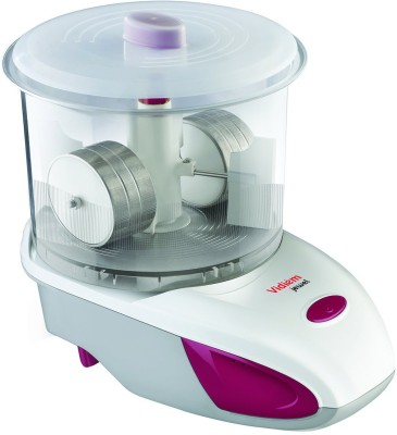 Vidiem Jewel PC 2L Table Top Grinder
