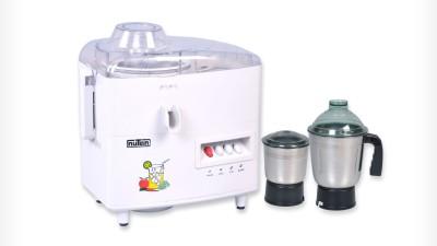 Nutan ECO 500 W Juicer Mixer Grinder