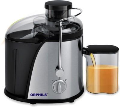 Orphils Oje-503 400 W Juicer