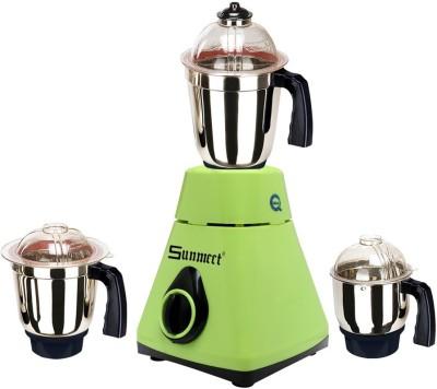 Sunmeet MG16-415 3 Jars 600W Mixer Grinder
