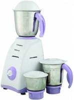 Crompton Greaves SIERRA 500 W Juicer Mixer Grinder(White, 3 Jars)