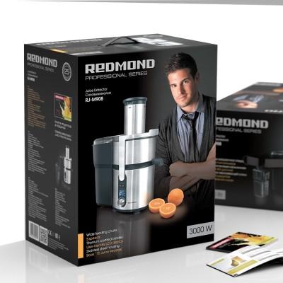 Redmond RJ-M908 Juicer