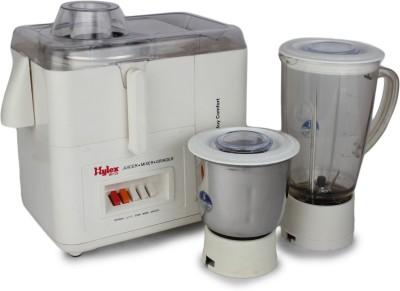 Hylex HY-501 550 W Juicer Mixer Grinder
