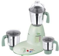 Jaipan Kitchen Green 750 W Mixer Grinder(Green, 3 Jars)