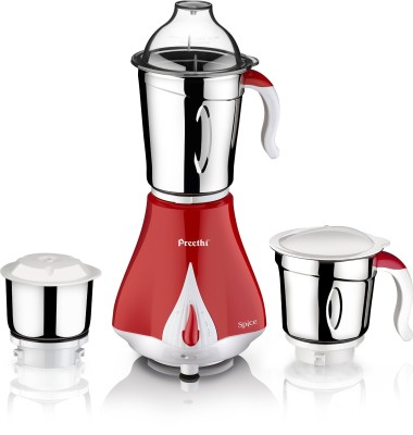 Preethi-Spice-MG-203-550W-Mixer-Grinder