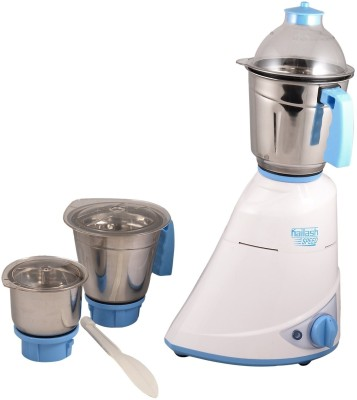 Kailash SpeedII-750W/1Hp 750 W Juicer Mixer Grinder