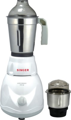 Singer MG 46 450W Mixer Grinder