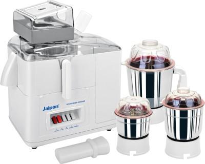 Jaipan Mixer Grinder 500 W Juicer