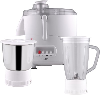 Morphy Richards Cutie 450W Juicer Mixer Grinder