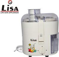 Lisa Lisa01 350 W Juicer