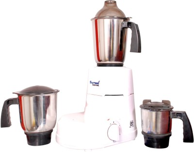 Sunmeet Domestic LNX 550 550 W Juicer Mixer Grinder