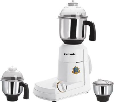 Rotomix-Adorable-3-Jar-750W-Mixer-Grinder