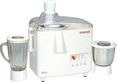 Singer JM 34 500W Juicer Mixer Grinder