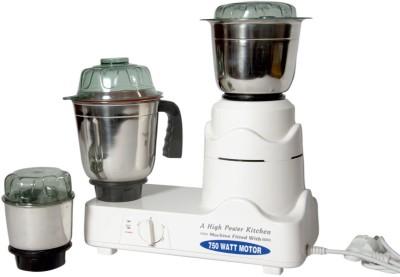 Silverline-750W-Mixer-Grinder-(3-Jars)