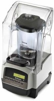Vitamix T&G 2 Blending Station 1200 W Juicer Mixer Grinder(Grey, 1 Jar)