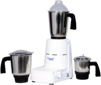Sumeet Domestic LNX 550 W Mixer Grinder(White, 3 Jars)