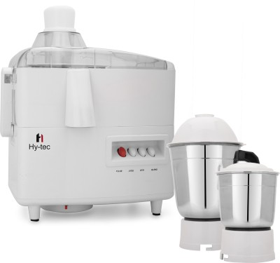 Hytec HX-04 450W Juicer Mixer Grinder (2 Jars)