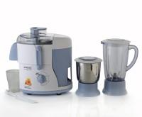 Borosil JMG Primus 500 W Juicer Mixer Grinder(Dual Color, 2 Jars)