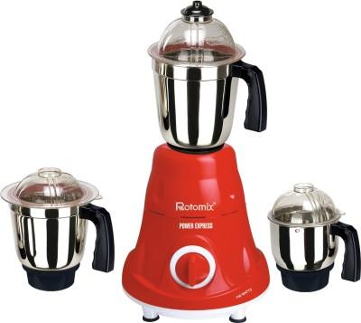 Rotomix PowerExpress 3 Jar 750W Mixer Grinder