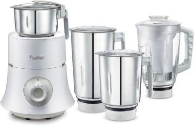 Prestige TeonStar 750W Mixer Grinder (4 Jars)