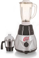 First Choice ABS Body MGJ-WFJ16-34 600 W Mixer Grinder(Multicolor, 2 Jars)