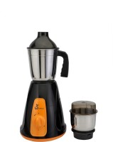 Green Home Orange2jarset 450 W Mixer Grinder