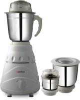 ACTIVA PEARL 750 W Mixer Grinder(White, 3 Jars)