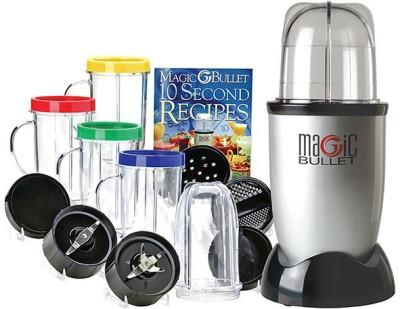 Magic Bullet 21 pcs High Speed Blender/Mixer System 350 W Juicer Mixer Grinder