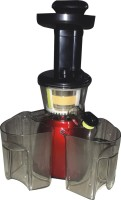 Clarion Pure 150 W Juicer(Red, 2 Jars)