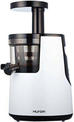 Hurom Slow Juicer 43 Rpm : Hurom HH Elite Slow Juicer 43 RPM 150 W Juicer available at Flipkart for Rs.24300