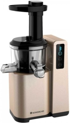 Wonderchef Cold Press Slow Juicer
