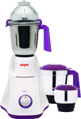 Soyer MG-750 750W Mixer Grinder