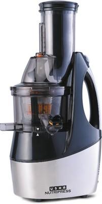 Usha Nutripress CPJ362F 240W Cold Press Juicer