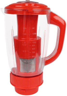 First Choice AC77 Mixer Juicer Jar(1500 ml)