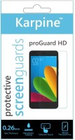Karpine Screen Guard for Panasonic Eluga I