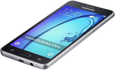 SHOPPING GATE Samsung ON 5 Tempered Glass for Samsung ON 5