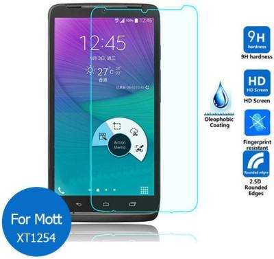 Big Zee Curve Edge Tempered Glass for Motorola Moto G Turbo