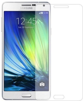 Anivet A 7 Tempered Glass for Samsung Galaxy A7