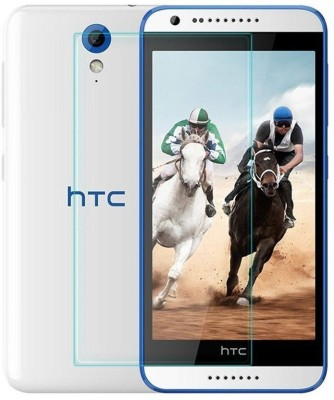 BrainBell CURVE TEMPERED GLASS-77 Tempered Glass for HTC Desire 816