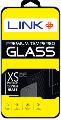 Link+ LPTPREDGLASSLAVAIX1 Tempered Glass for Lava Iris X1