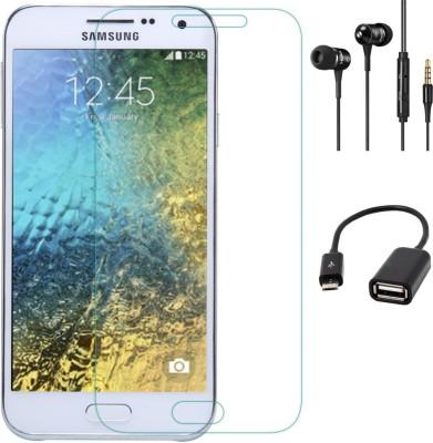 White Negro Tempered Glass Screenguard For For Samsung Galaxy Grand 2 Tempered Glass for Samsung Galaxy Grand 2