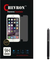 Chevron 0.3mm Tempered Glass Screen Guard Protector For Samsung Galaxy Grand Prime With Stylus Accessory Combo(Transparent) best price on Flipkart @ Rs. 349