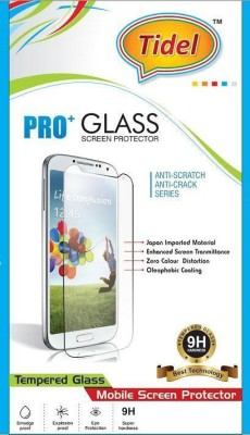 Tidel M-A120-TG Tempered Glass for Micromax Canvas 2 A120