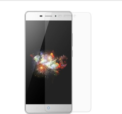 PEARL TG865 Tempered Glass for LAVA IRIS ATOM 2X