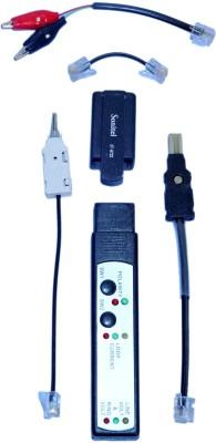 Sonitel ST-9722 Corded Landline Phone(Black)