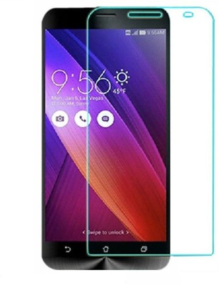 BrainBell CURVE TEMPERED GLASS-85 Tempered Glass for ZENFONE 2
